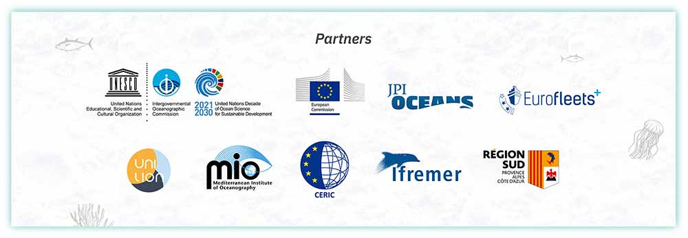 PROTECT OUR OCEANS, THE CHALLENGE OF EUROPE'S GLOBAL LEADERSHIP