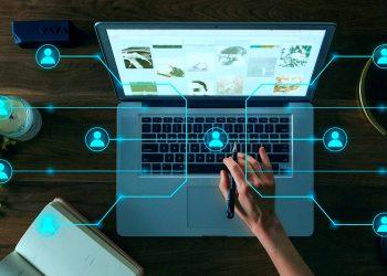 internet business data-sharing