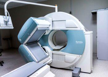 Magnetic resonance imaging MRI-diagnostics