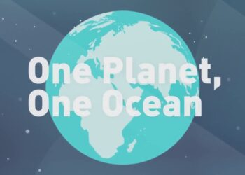 One Planet, One Ocean