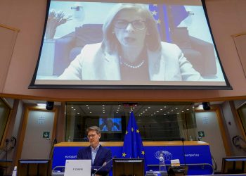 MEPs discuss ways to increase roll-out of vaccines with pharma CEOs