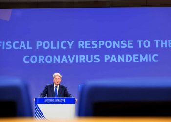 Paolo Gentiloni fiscal policy