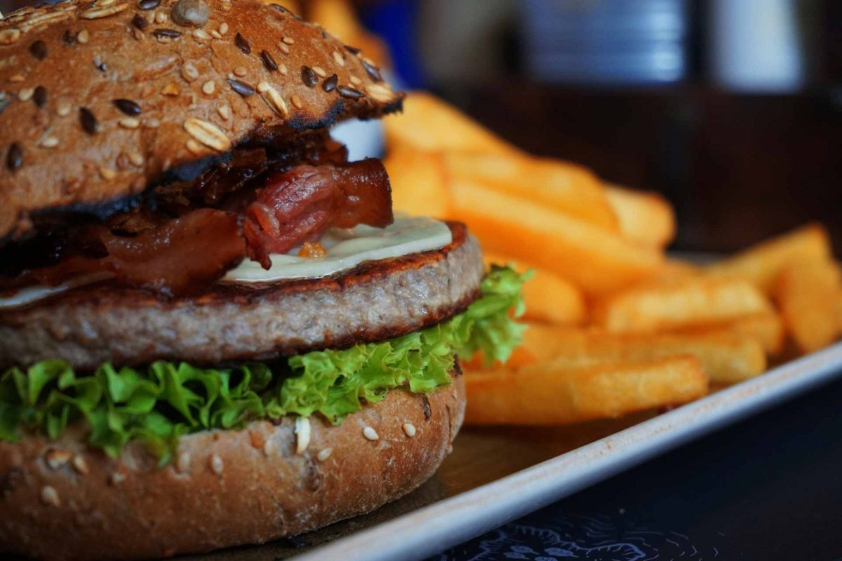 burger-meat Food tasty