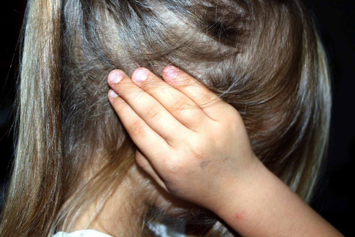 child hearing-loss